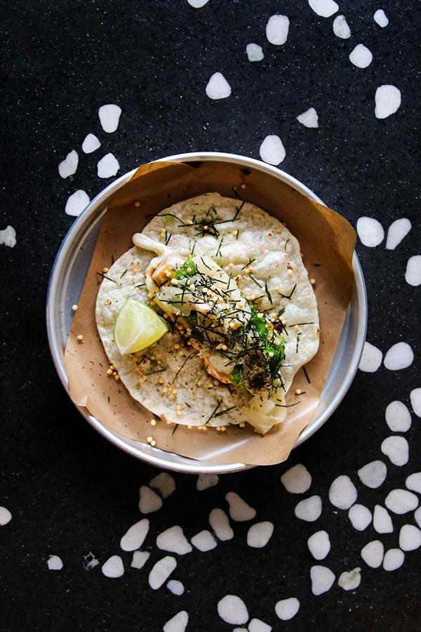 Tacofino - Seafood and tuna